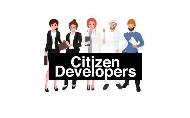 citizen developer
